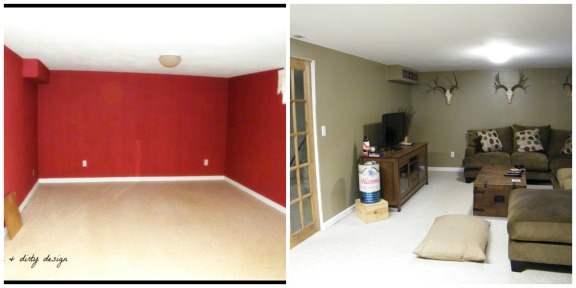 collage basement