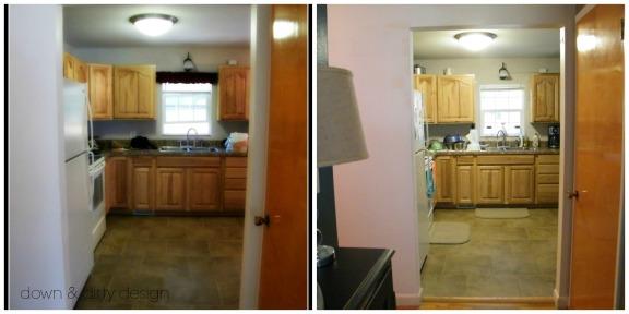 collage kitchen