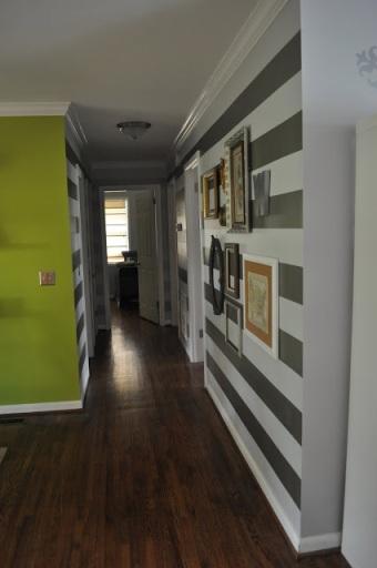 Example 1 Hallway