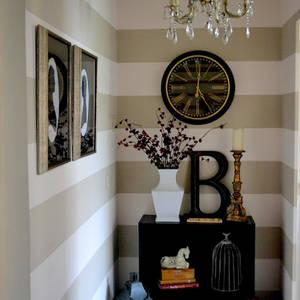 Example 3 Hallway