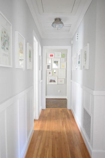 YHL hallway